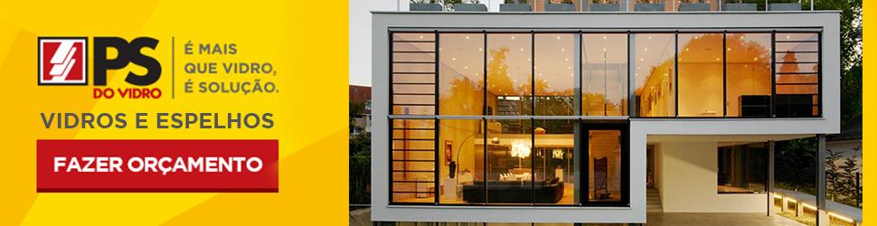 Orçamento de fachada de vidro