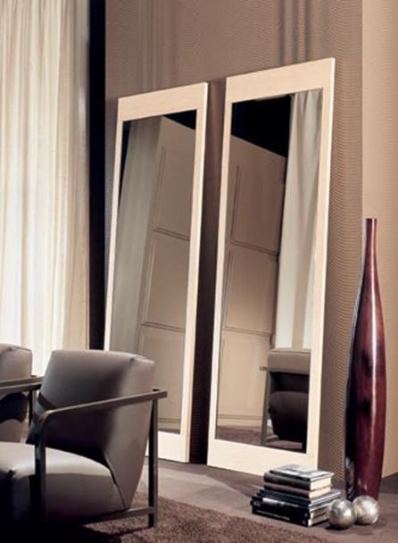 conjuntos de espelhos