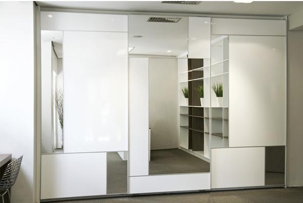 espelho armario apartamento pequeno
