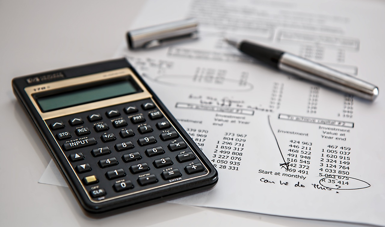 síndico gestão financeira