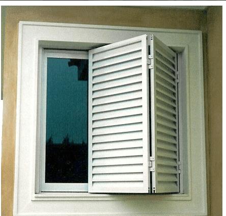 janela camarão