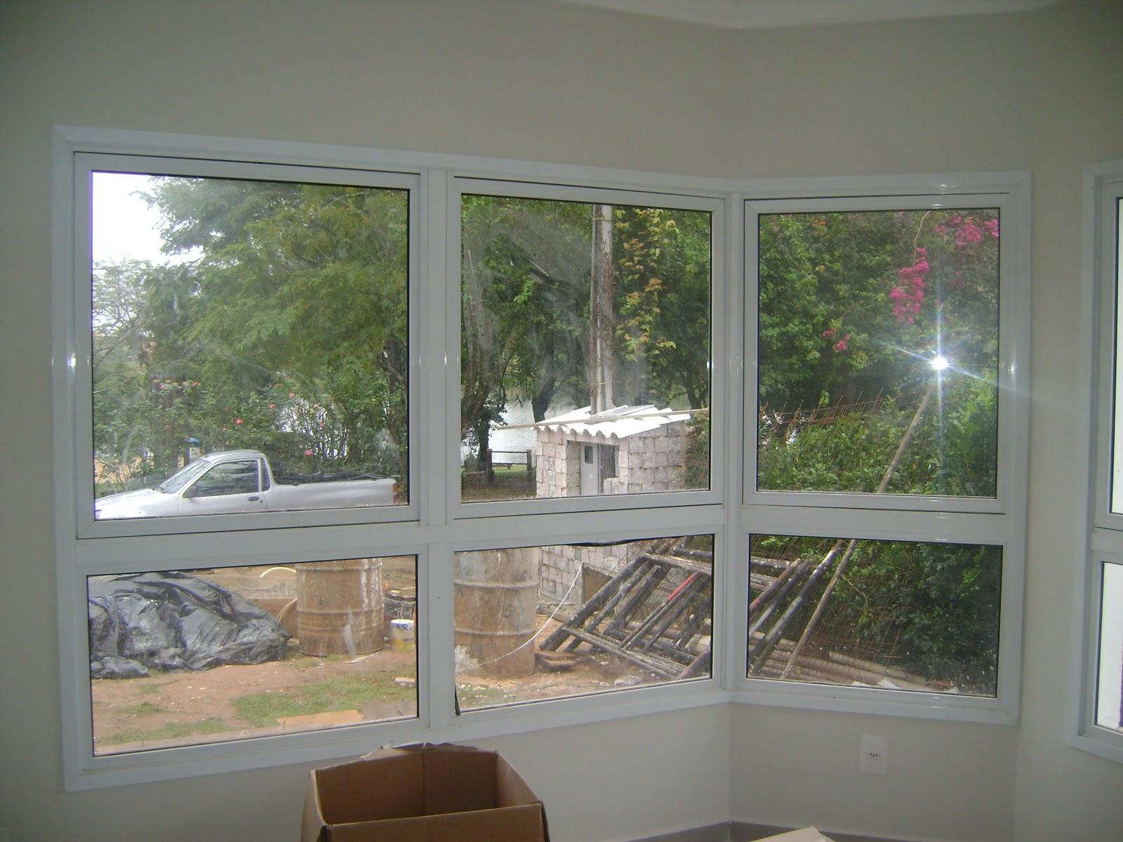 janela de aço