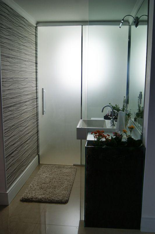 porta de abrir banheiro