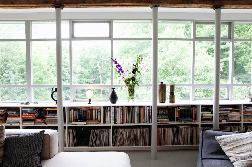 dimensões e tamanhos para janelas de vidro