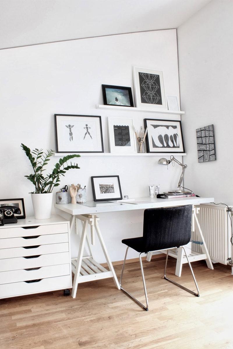 quadros parede escritório