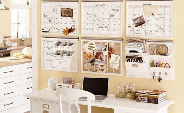 mural escritório