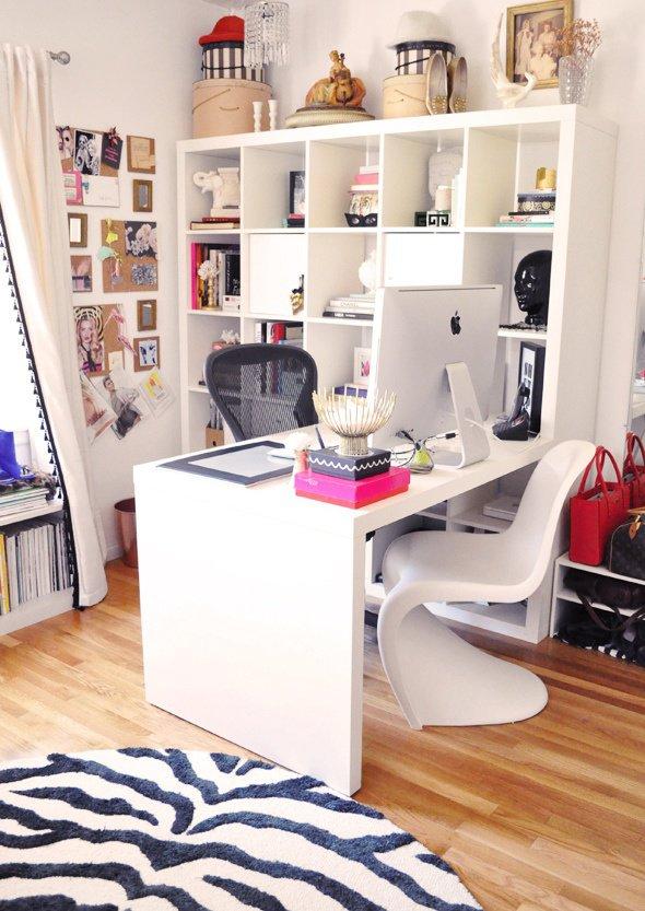 caixas organizadoras escritório