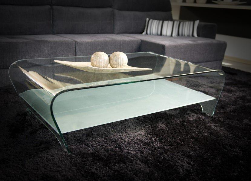 comprar móveis de vidro