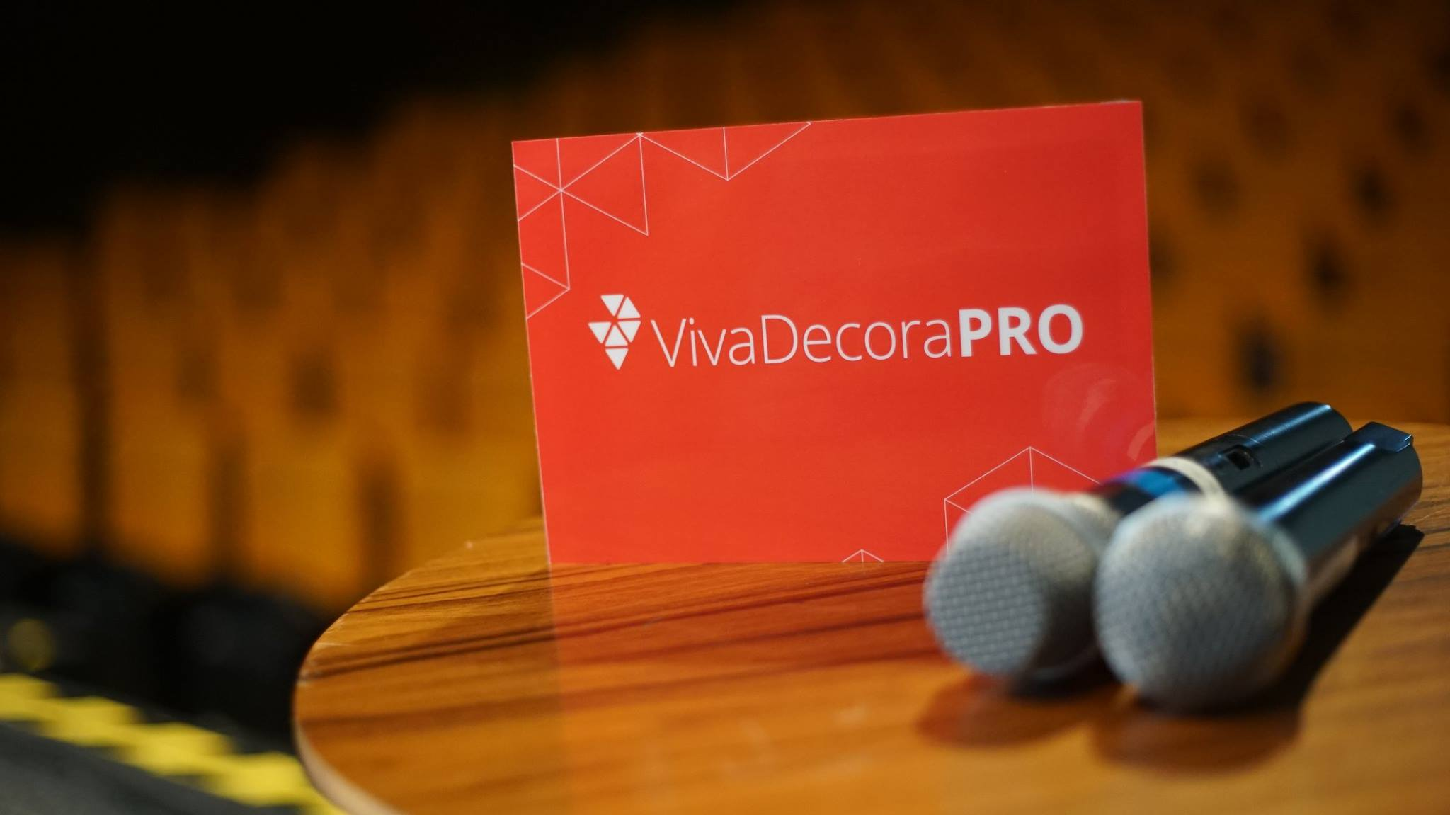 Viva Decora Pro e PS do Vidro