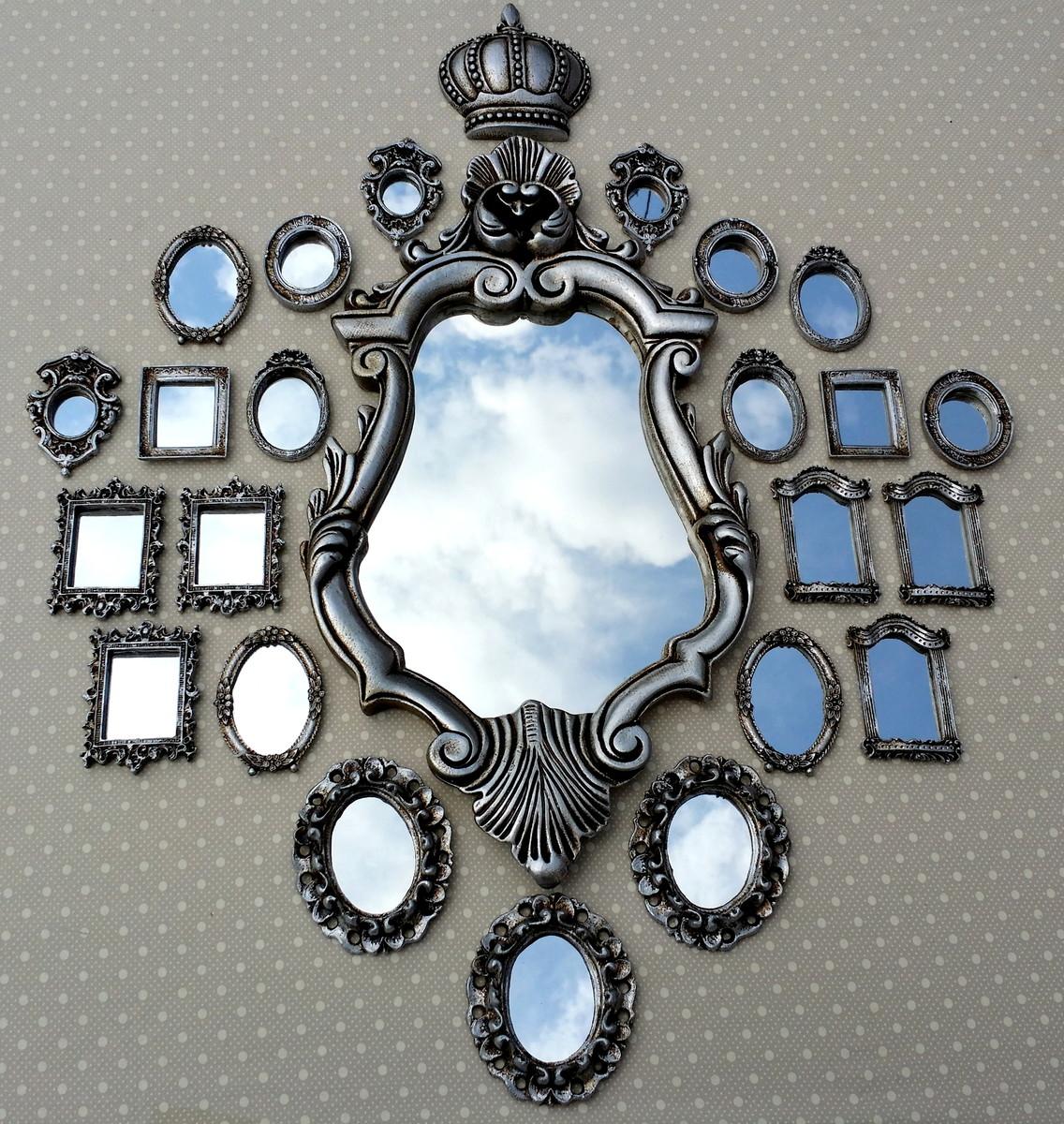 espelho junção - tipos de espelhos